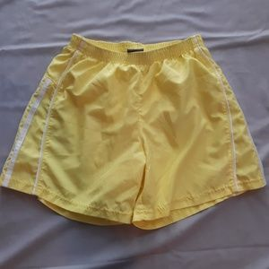 Champion athletic shorts